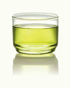 Green tea concentrated juice