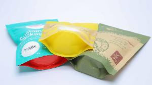 ECO friendly packaging for food