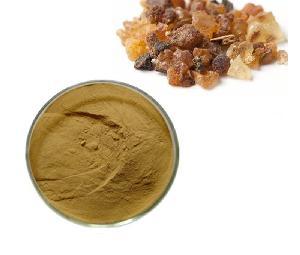 Myrrh Resin / Myrrh Gum extract powder