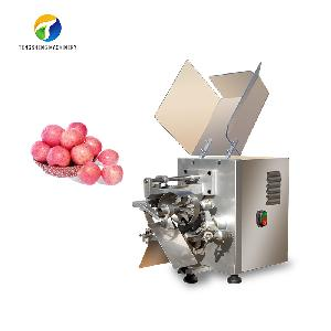 Large commercial stainless steel apple peeler fruit peeling processing equipment (TS-P50)