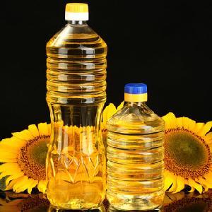 100% Pure Refined Sunflower