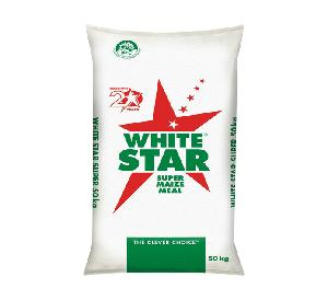 WHITE MAIZE MEAL