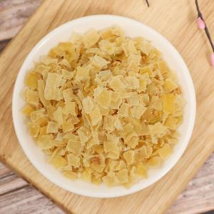 Dehydrated potato flakes dried potato