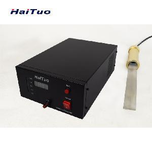 Handheld Ultrasonic cutting machiner