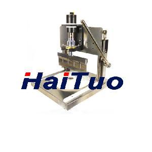 Semi Ultrasonic cake cutting machiner