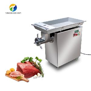 600KG/H Large Stainless Steel Commercial Meat Mincer (TS-JR42B)