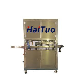 Ultrasonic food cutter/ cutting equipment