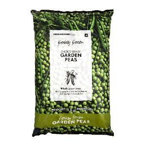 Freshly Frozen Garden Peas 1Kg/Frozen Petits Pois Peas 500g