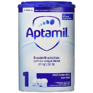 Milupa Aptamil, All Series Aptamil Infant Milk Powder, High Quality German Aptamil