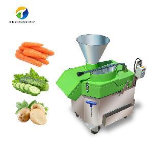 TS-Q311 Lemon slicer machine/orange slicer machine/vegetable slicer machine