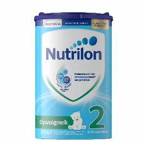 Nutrilon  infant  formula  stage 2 (The Netherlands)