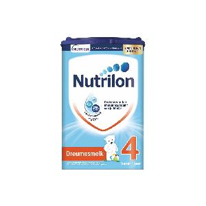Nutrilon infant formula stage 4 (The Netherlands)