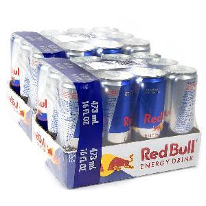 RED BULL  ENERGY   DRINK S