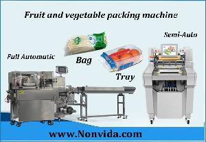 Fruits and vegetables packing machine for  south   africa  vegetable packaging  supplier s