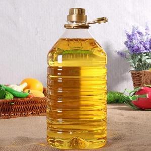 High Standard Corn Vegetable Oil Refined Edible Corn Oil