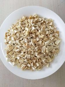 Dried dehydrated parsnip white carrot flakes healthy vegetables