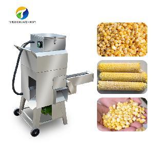 Sweet corn thresher machine/sweet corn sheller machine (TS-W168L)