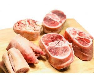 frozen pork breast bones,pork meat without fat