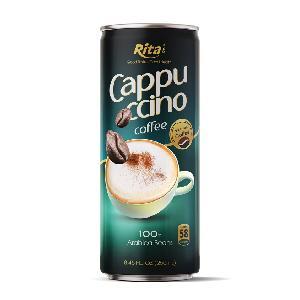 The best Coffee 100 percent arabica beans 250ml