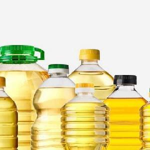 Refined Sunflower Oil + Crude Sunflower Oil