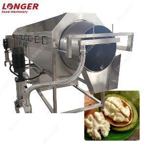 Commercial Walnut Huller Walnut Peeling Machine