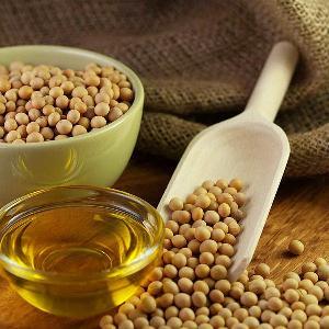 100% Pure Refined Non GMO Soybean Oil