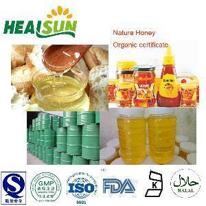 Organic Honey nature Honey