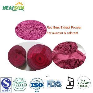Red Beet Juice Powder used as pigment