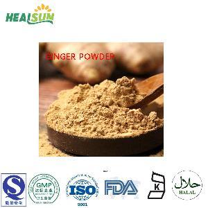 Ginger powder 60 mesh