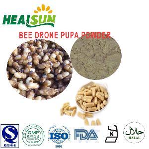 BEE DRONE PUPA POWDER