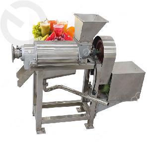 Pomegranate juice making plant juice making machine