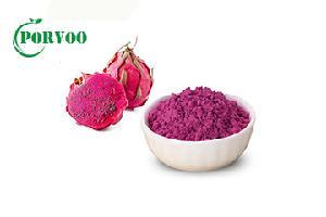 Natural Dragonfruit Juice Powder Polyphenols, anthocyanins