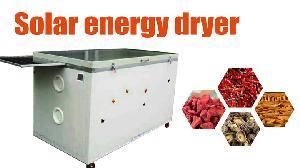 Solar Dehydrator | Solar Food Dryer | Solar Drying Machine