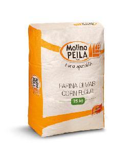 Premium Bread Wheat Flour 50 kg t55 Everest Brand Flour made in Egypt Atta Chakki Maida Flour