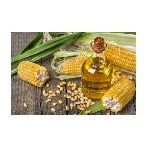 Maize Corn Oil Available