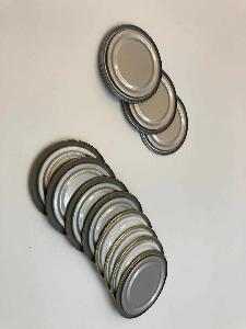 high quality Tinplate easy open ends lid 202#Beverage cans lid Packaging