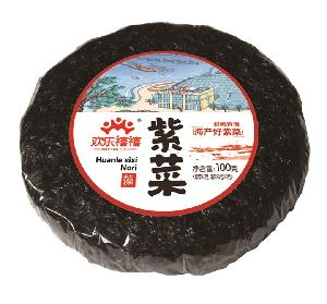 100gram Pure Seaweed Nori Alage for Easy Cooking