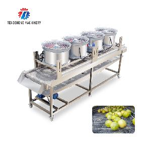 Industrial Stainless Steel Fruit and Vegetable Drying Machine Food Processor