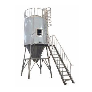 LPG Industrial Energy-saving High Speed Centrifugal Spray Dryer for Animal Blood Powder