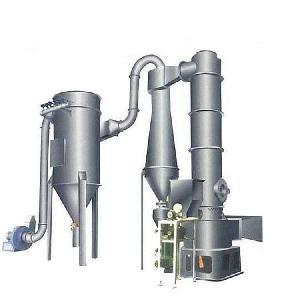 XSG/XZG High Efficiency Airflow Type Spin Flash Dryer/Flash Dryer/Airflow Drying Machine for berberi