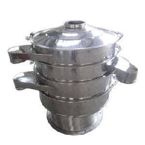 ZS Series Granules/particle  Vibrating  Sieve