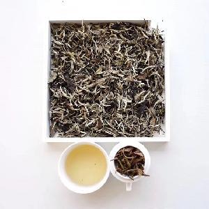 Organic Moonlight White Tea,Loose white tea