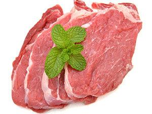 Beef Top Round Steak for sale