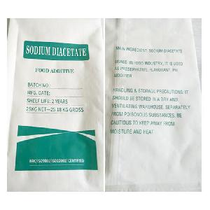 preservative Sodium diacetate CAS No.126-96-5