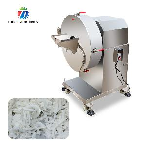 Automatic French Fries Cutter Potato Chips Cutting Machine