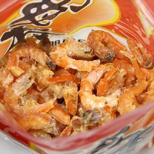 Frozen Dried Shrimp