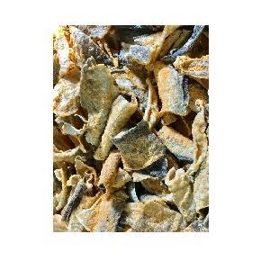 Delicious Cod Dry Fish Skin