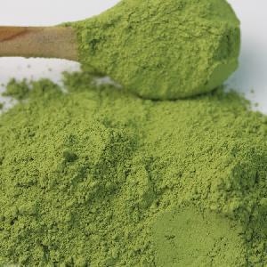 MOQ 25kg A AA 3A 4A 5A 7A grade organic Matcha Green Tea Powder