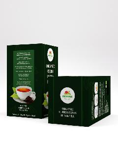 Organic Herbal Curry Leaves mix with Black Tea
