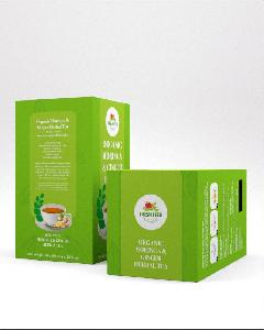 Organic Moringa / Ginger Herbal Tea